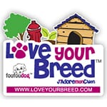 FouFou Dog Love Your Breed Review & Giveaway