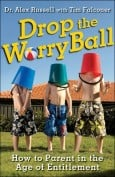 Drop The Worry Ball Review & Giveaway