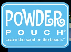 Powder Pouch Review & Giveaway