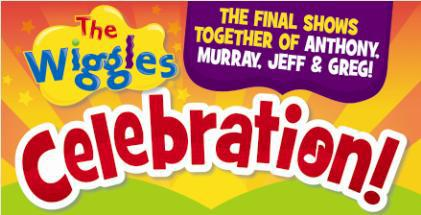 The Wiggles – New York – Special Discount