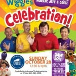 The Wiggles Vancouver
