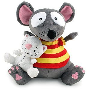 Toopy and Binoo Plush
