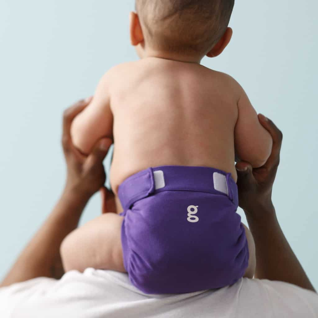 gDiapers Fall Line Giveaway