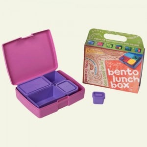 laptop lunch bento box review giveaway. Black Bedroom Furniture Sets. Home Design Ideas