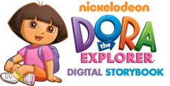Dora the Explorer Digital Story Adventure Review & Giveaway
