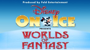 Disney On Ice Worlds Of Fantasy Toronto