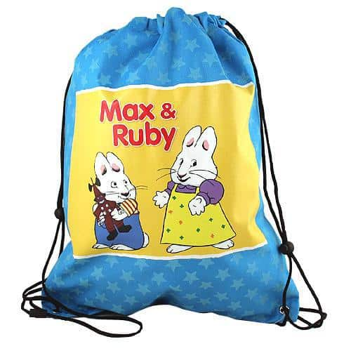 Max & Ruby Tote Backpack Bag Giveaway