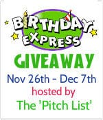 Birthday Express Review & Giveaway