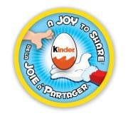 KINDER® A Joy To Share