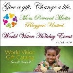 WorldVision Giveaway