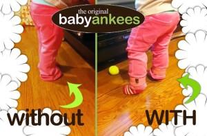 Original Baby Ankees