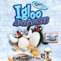 Pingu®'s Igloo Adventures