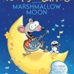 Toopy & Binoo and the Marshmallow Moon Giveaway
