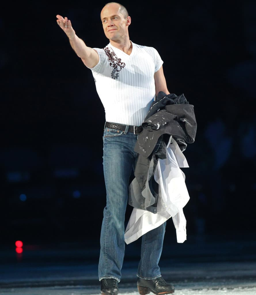 Kurt Browning 2013