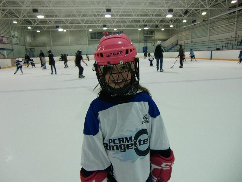 Faith Skating Feb 2012