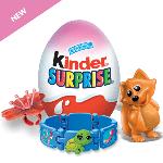 Kinder® Surprise® Pink