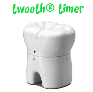 Twooth Timer