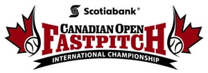 Canadian Open FastPitch
