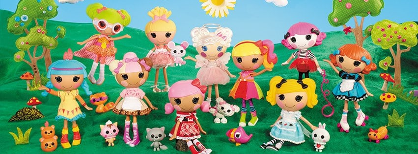 LaLaLoopsy Group