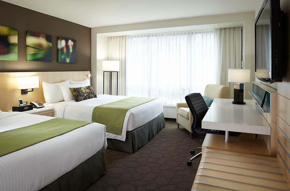 MODE Room