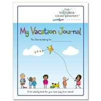 The Victoria Chart Company – My Vacation Journal
