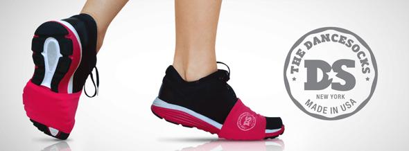 The Dance Socks