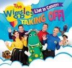 The Wiggles Taking Off
