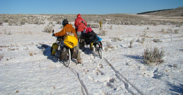 biking-in-snow