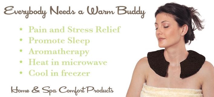 Everybody Needs A Warm Buddy