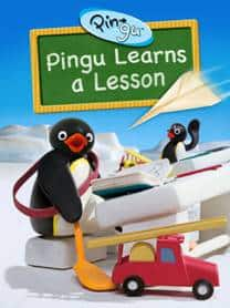 Pingu® Learns A Lesson