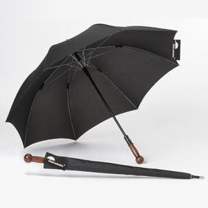 Unbreakable Umbrella Ball End Handle