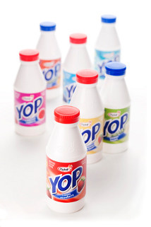 YOP – Your Fuel-Up Drink