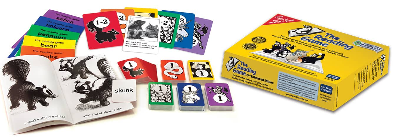 Give the Gift of Early Literacy products