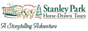 Stanley Park Horse Drawn Tours