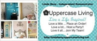 Uppercase Living