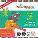 Whistlefritz Cha, Cha, Cha