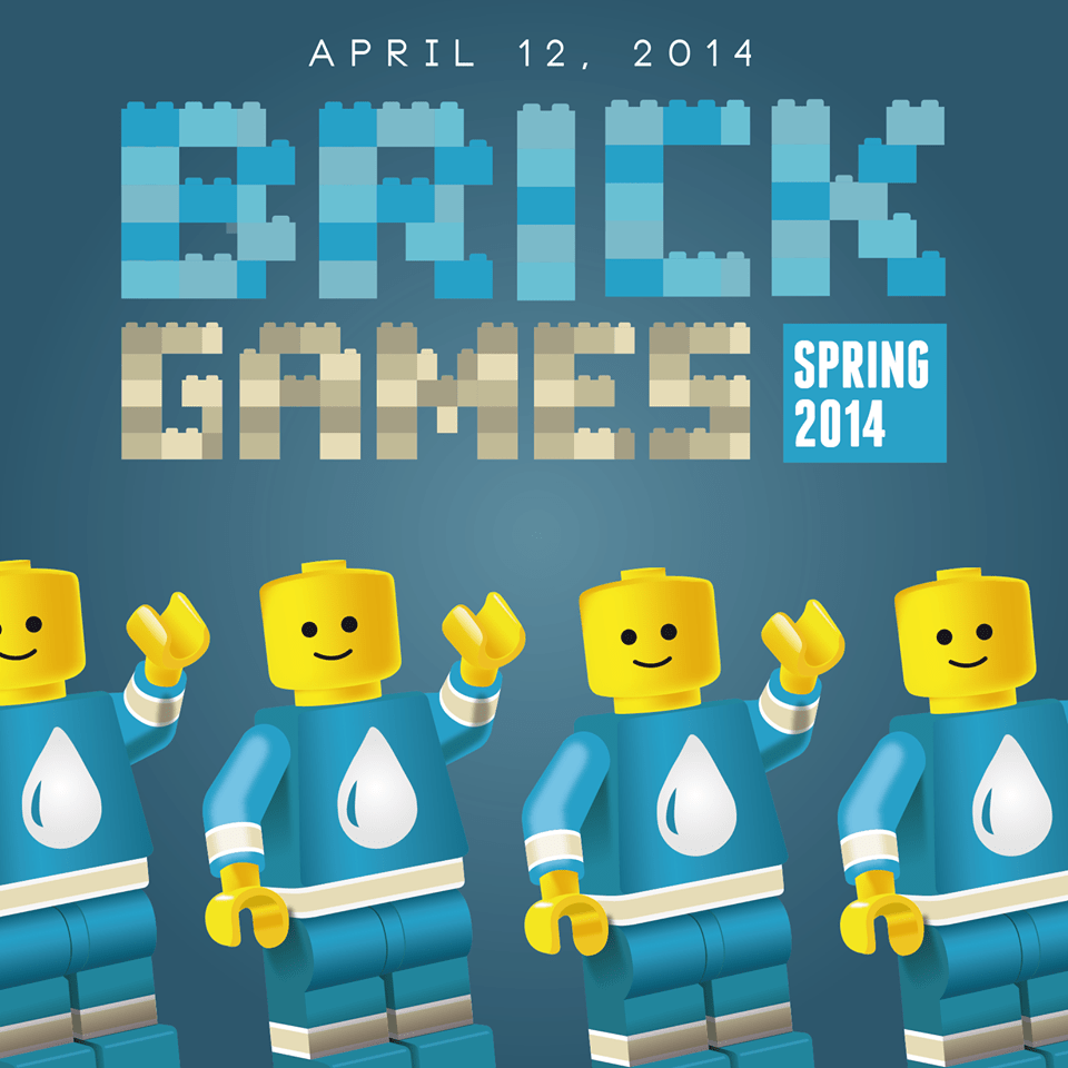 The Brick Games 2014