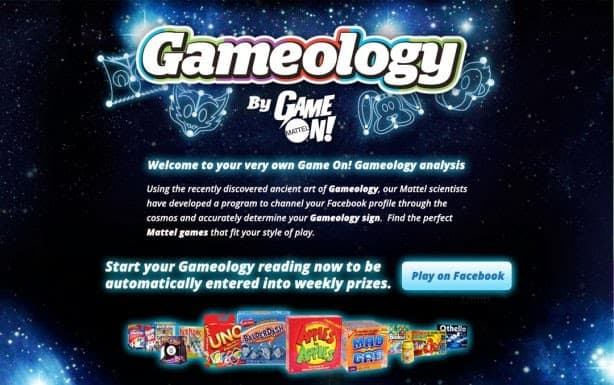 Gameology