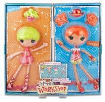 Lalaloopsy Workshop