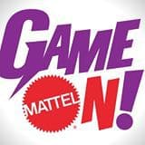 Mattel Game On – Gameology