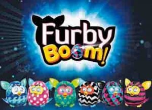 FurbyBoom