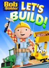 Bob the Builder Let's Build