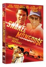 'Snake and Mongoo$e' Races Into Homes This Spring