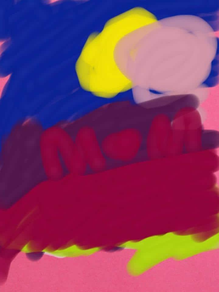 Art By My Little One