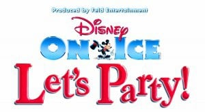 Disney On Ice Lets Party