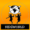 KIDSWORLD   Your Passport to Summer