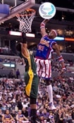 The Harlem Globetrotters 2014 Fans Rule Tour Vancouver