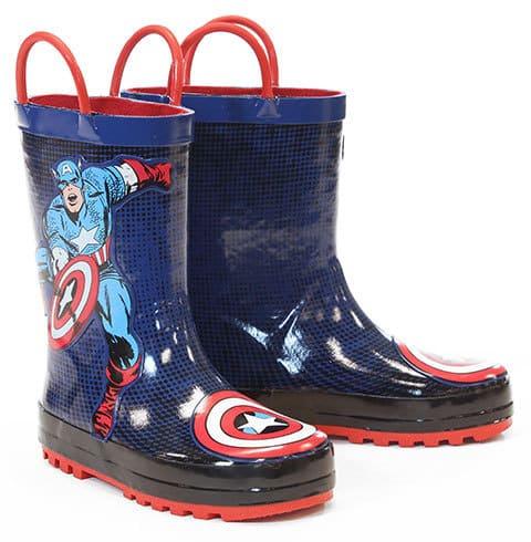 690100-Captain-America-Blue-Pair