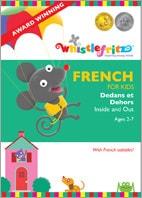 Whistlefritz Dedans et Dehors DVD