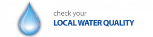 Check Your Local Water